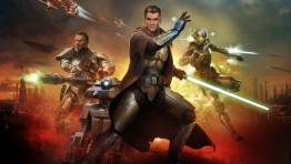 Star Wars The Old Republic: в марте пройдет два тематических ивента