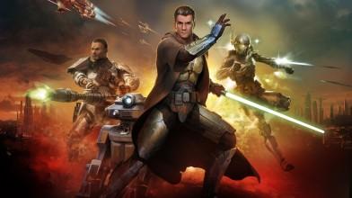 Star Wars The Old Republic: в марте пройдет два тематических ивента