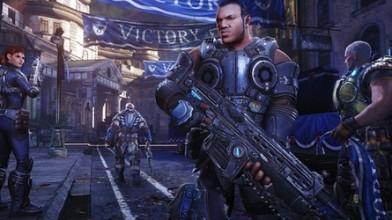 Microsoft: спросите Epic, почему Gears of War не анонсирована для Xbox One