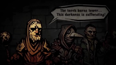 Обзор Darkest Dungeon - Страдание и Боль