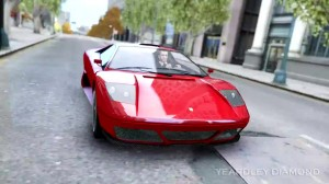 Grand Theft Movie: �������� ������� GTA 4 ��� PS4 � Xbox One