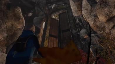 Through the Woods - релизный трейлер на Xbox One и PS4