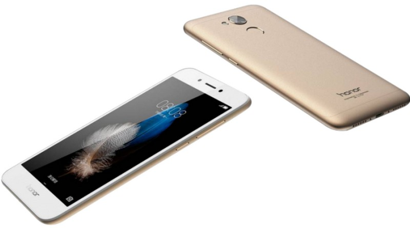 Huawei представила бюджетный Android-смартфон Honor 6A