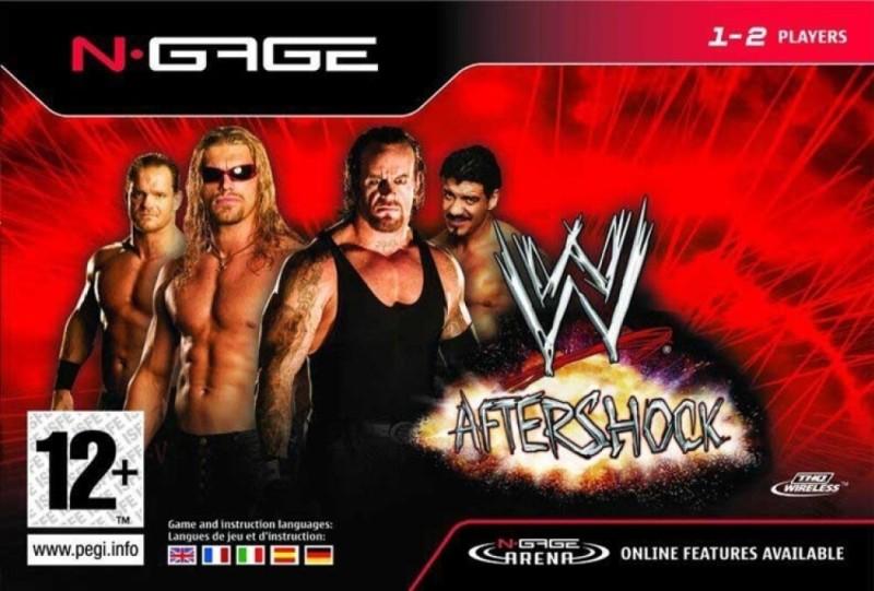 WWF Aftershock