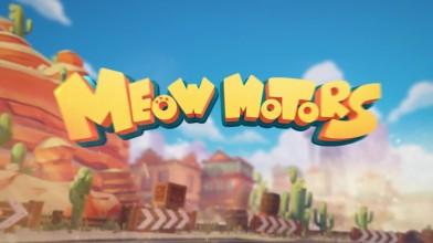 Meow Motors - Трейлер