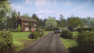 "Everybody's Gone to the Rapture ""Дневники разработчиков #2"""