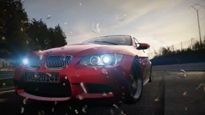 "World of Speed ""Трейлер BMW M3"""