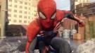 Insomniac Games разрабатывает новую игру про Человека-паука