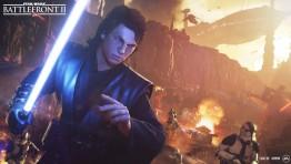 """Star Wars: Battlefront 2 - Полное описание обновления """"Полное Превосходство"""""""