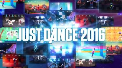 Just Dance 2016 - Танцевальный симулятор #1 снова с нами!