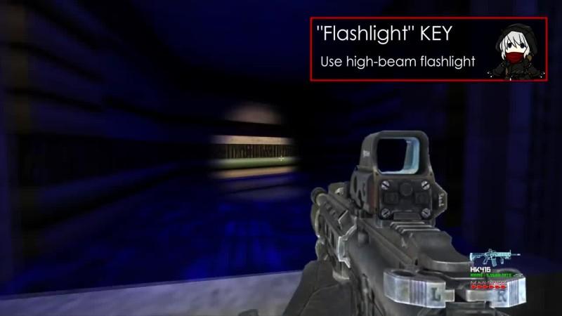 Оружие из Call of Duty в Brutal DOOM