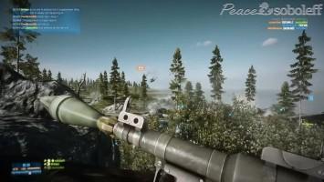 Песня про Battlefield 3 | «King Map»