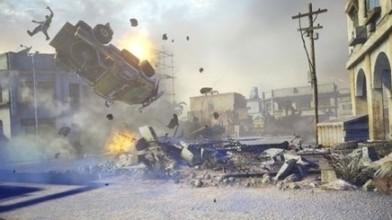 Фрэнк Жибо: В Command & Conquer (2013) будет присутствовать однопользовательская кампания. EA не исключает возможности появления консольных версий