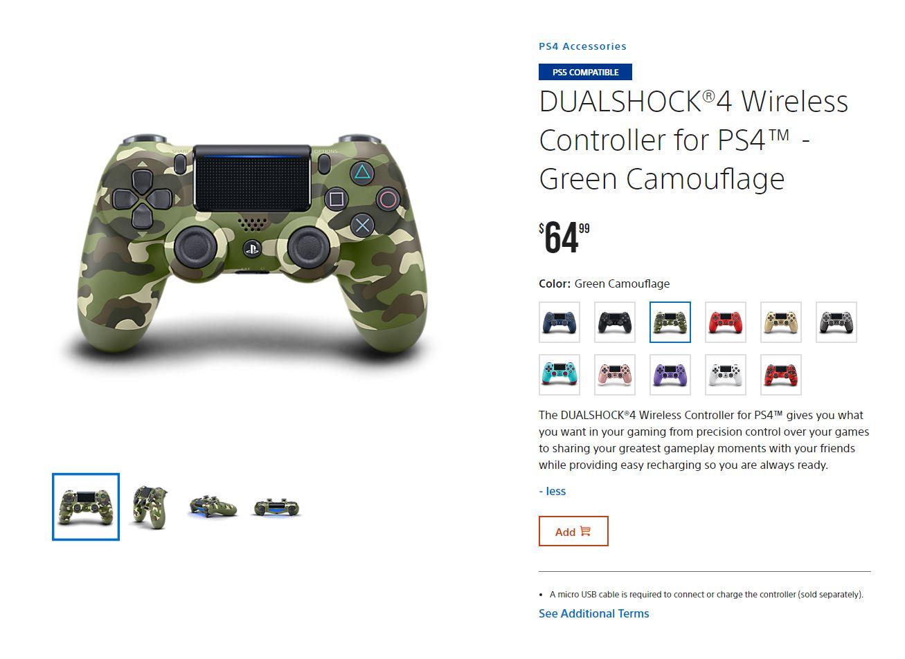 Sony будет отдельно помечать совместимость своих продуктов с PlayStation 5