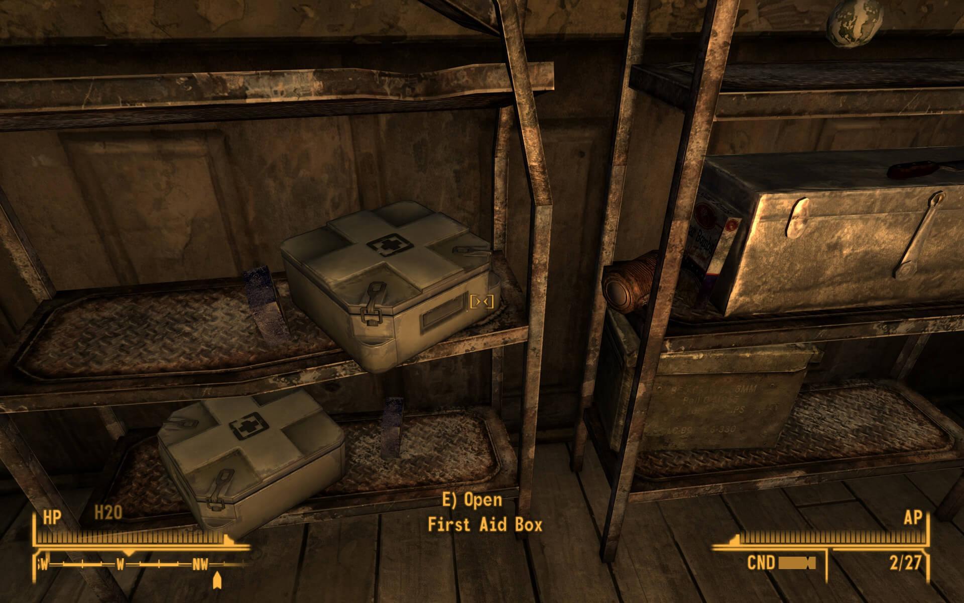 Для Fallout New Vegas вышел мод с большим паком 4X HD-текстур, объемом 16 ГБ