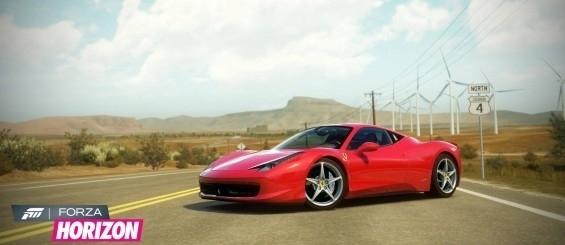 Слух: Forza Horizon 2 выйдет в этом году на Xbox One