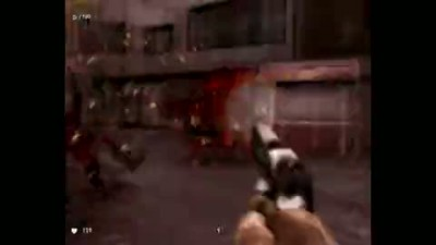 "Serious Sam 3 BFE ""Immortal Fast Scorpion"""