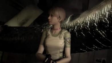 Ребекка Чемберс (Resident Evil) [Girls in Games]
