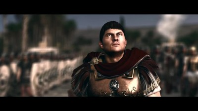 "Total War: ROME 2 ""Трейлер Imperator Augustus Campaign Pack"""