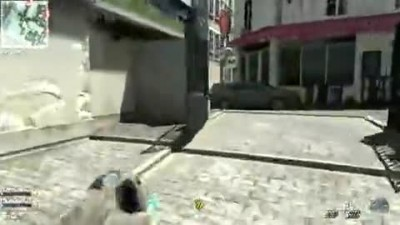 "Call of Duty: Moren Warfare 3 ""Spec Ops Survival Gameplay (Paris)"""