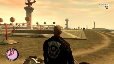 Пасхалки в GTA: Episodes From Liberty City
