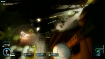 "Alien Swarm ""Launch Gameplay Trailer"""