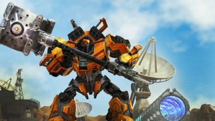 Transformers Universe игра скачать - фото 9