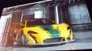 Технология трассировки лучей от разработчиков Gran Turismo Sport