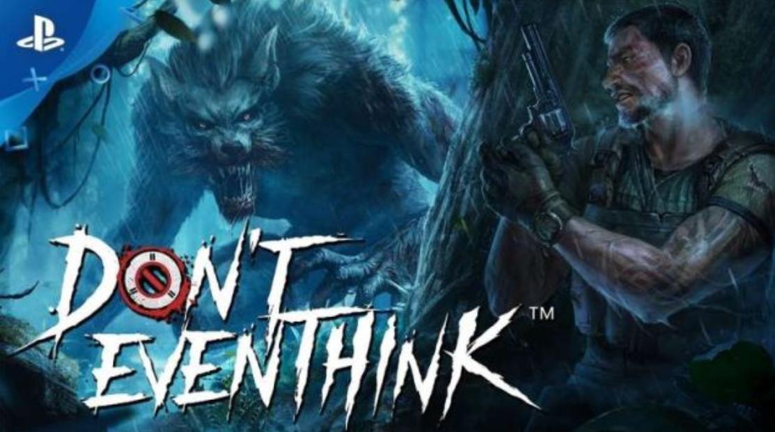 """Время PS4-эксклюзива. Премьера """"королевской битвы"""" Don't Even Think"""