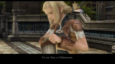 Шедевр улучшен! Начало игры Final Fantasy XII: The Zodiac Age [PS4] [BlackSilverUFA]
