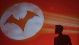"""Свежий супергероический постер сериала """"Бэтвумен"""""""