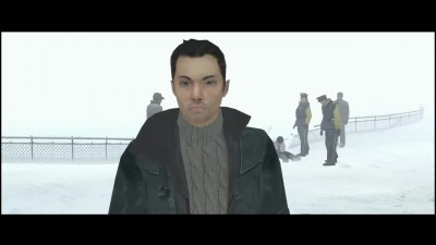 "Fahrenheit: Indigo Prophecy Remastered ""Релизный трейлер"""