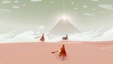 Journey и The Unfinished Swan выйдут на PlayStation 4