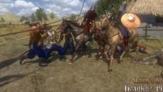Анонс «Mount and Blade. Огнём и мечом. Великие битвы»