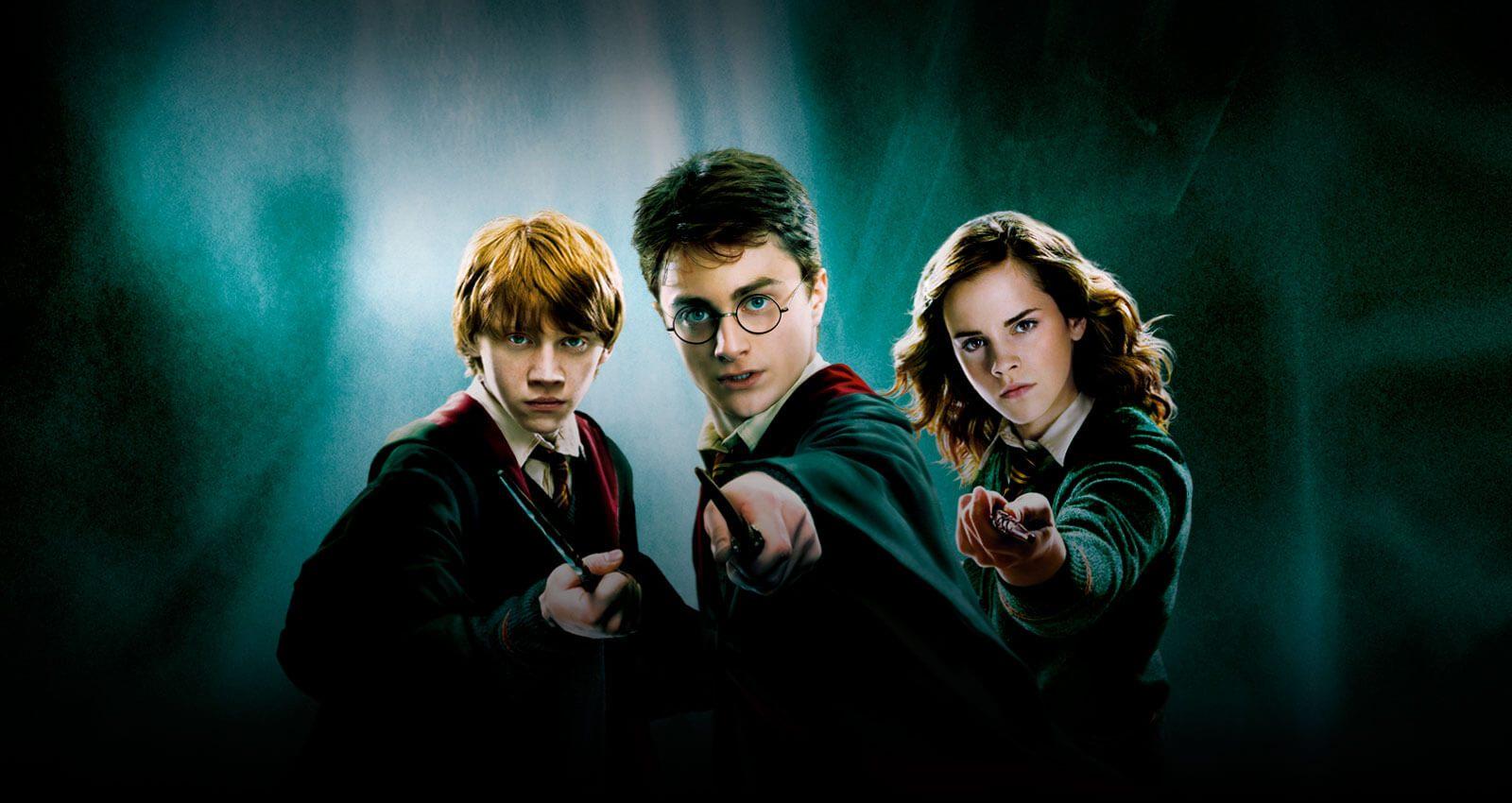 Слух: Игра в жанре RPG во вселенной Гарри Поттера выйдет в 2021 году