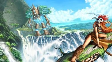 В стратегии/годсиме Driftland: The Magic Revival появился русский язык