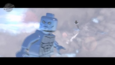 Видеообзор LEGO Marvel Super Heroes