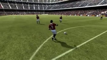 "FIFA 12 ""Warfare 3"" Online Goals Compilation"