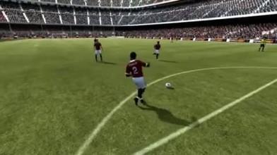 "FIFA 12 ""Warfare 3"" Online Goals Compilation"