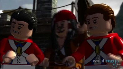 10 Лучших LEGO Игр