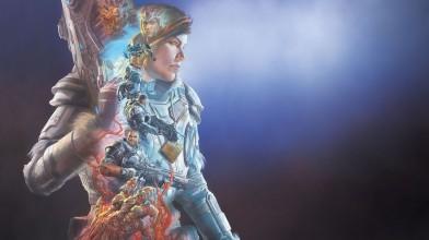 Официальное описание Gears 5 на русском языке
