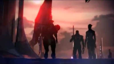 Breaking Benjamin - Unknown Soldier (Mass Effect 3)