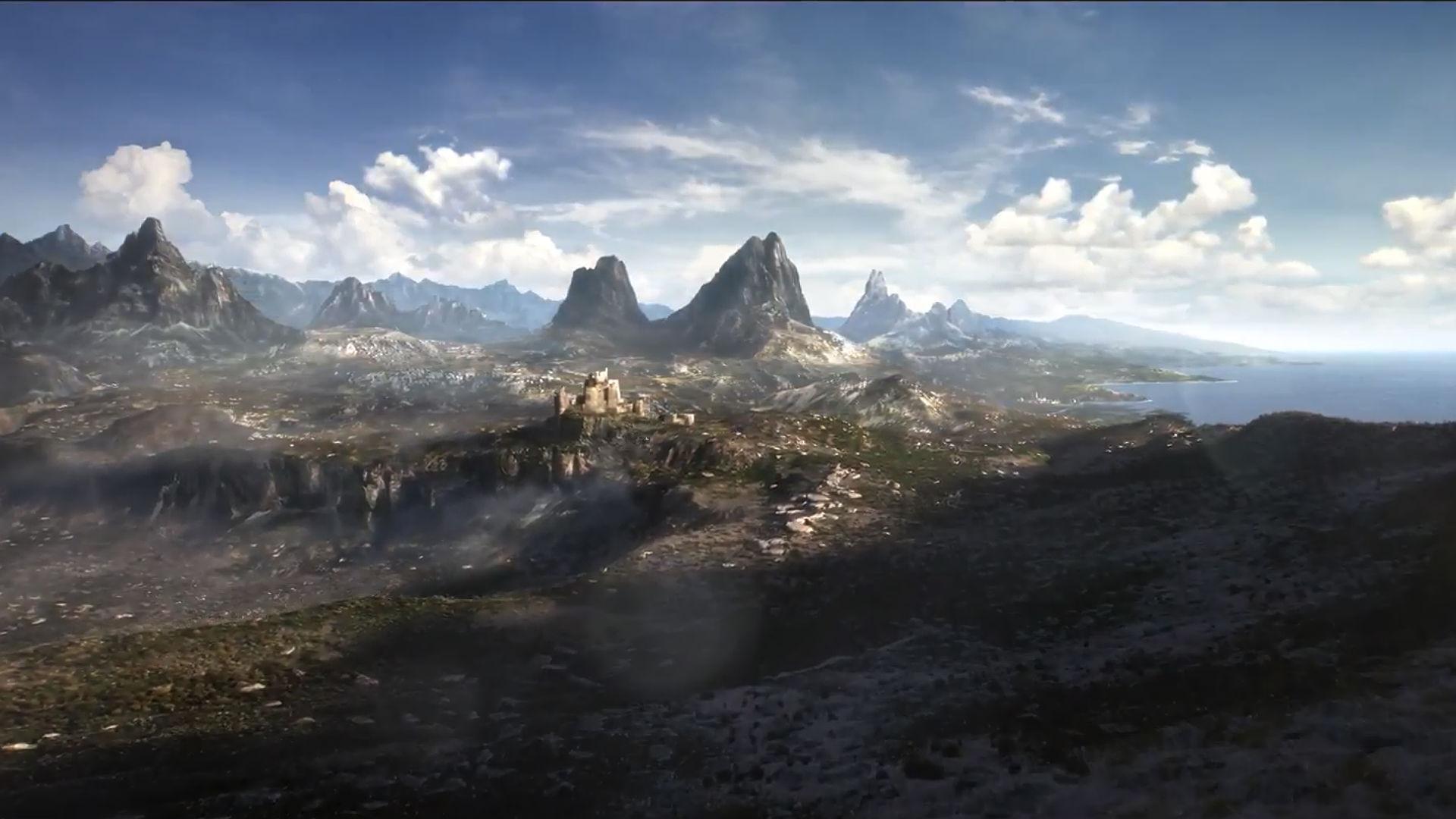 Пит Хайнс: 'Новостей по The Elder Scrolls 6 не стоит ждать ещё несколько лет'