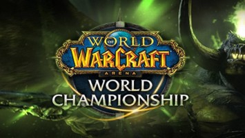 World of Warcraft - Arena World Championship 2017 начинается