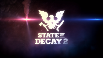 E3 2016: анонс State of Decay 2