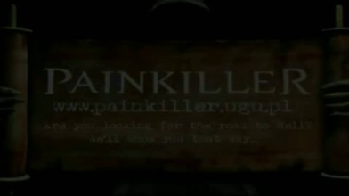 "Painkiller: Redemption ""Дебютный трейлер"""