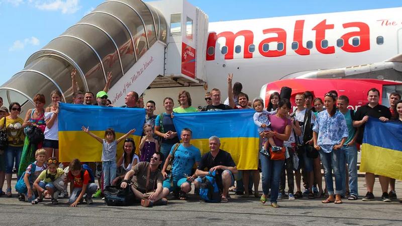 4A Games даже на Мальте называют себя украинской студией