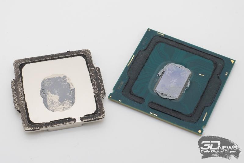 Intel рассчитывает выпустить 18-ядерный процессор