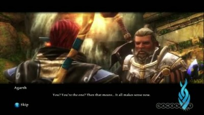"Kingdoms of Amalur: Reckoning ""Reckoning Mode"""