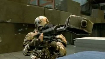 "Army of Two: The 40th Day ""Мультиплеерный трейлер"""